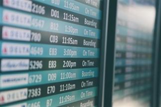 Vlucht vertraagd? Dit zijn je rechten als reiziger