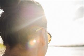 Zo bescherm je je haren tegen de zon!