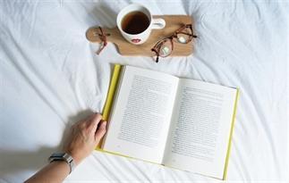 10x dingen die elke boekliefhebber doet