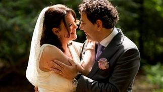 5 jaar getrouwd (en daarom onze love story)