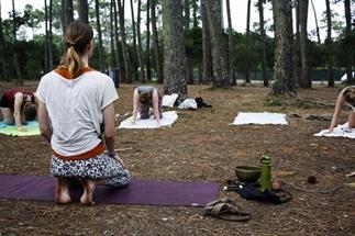5 redenen om yogales te nemen op surfcamp
