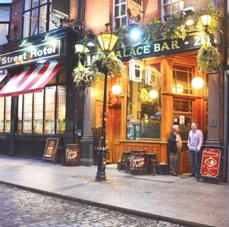 5 x doen in Dublin en omgeving