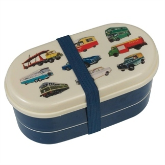 Back to school. Stoere lunchbox tips.