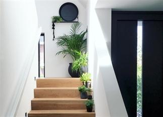 Binnenkijken in dit prachtige en bijzondere huis