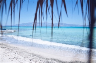 Chrissi Island: het betoverende eiland bij Kreta!