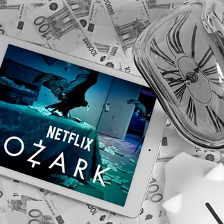 De macht van geld in de Netflix serie Ozark