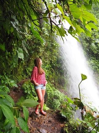 Door deze VIDEO wil je nu naar Costa Rica!