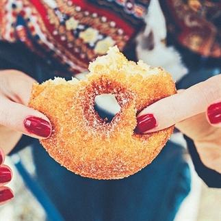 Dunkin' Donuts opent twee vestigingen in Utrecht!