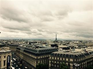 Een weekend Parijs in eten