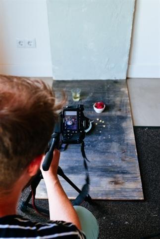 Foodfotografie: workshop van Simoneskitchen
