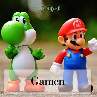Gamen