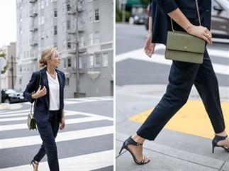 How to wear: het vrouwenpak