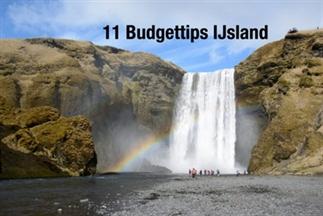IJsland met een klein budget? Met deze tips wel!