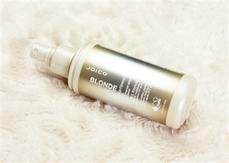 JOICO Blonde Life Brightening Veil UV Spray