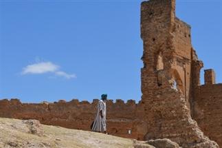 Marokkaanse ambacht vind je in Fez