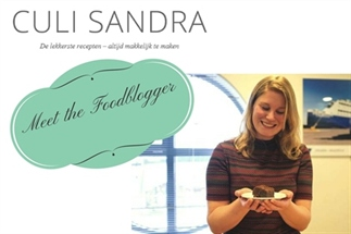 Meet the Foodblogger: Sandra van Culi-Sandra.nl