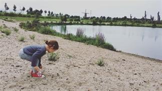 Met je kind de natuur in? Doen!
