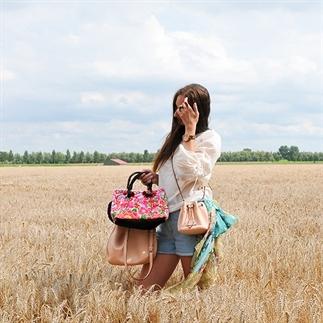 Mijn (designer) tassen collectie