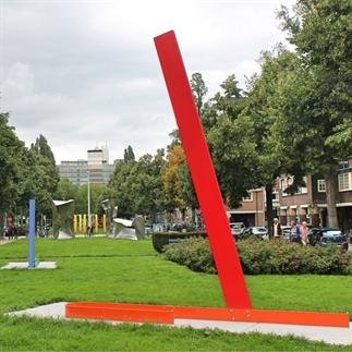 Op bezoek bij Hilton Amsterdam