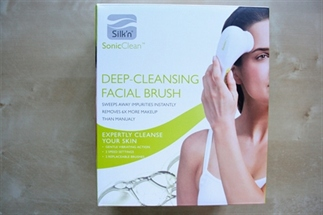 Review silk'n sonic clean gezichtsborstel