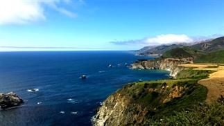 Terug van vakantie in Californië (kleine update)