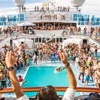 The Ark Cruise: biggest party cruise is coming!