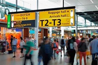 Travelhack: Wifi wachtwoorden van alle vliegvelden