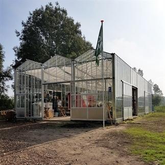 Urban Greeners zetten de toon voor Floriade Almere