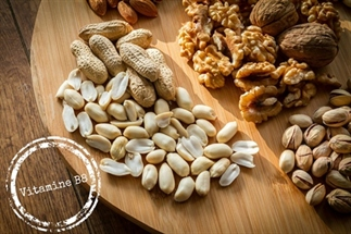 Vitamine B8, wat is het en wat doet het?