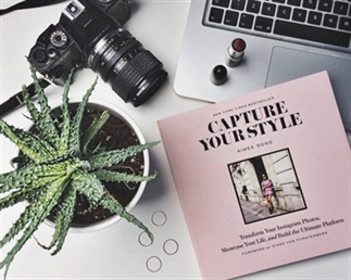WINACTIE & REVIEW | CAPTURE YOUR STYLE