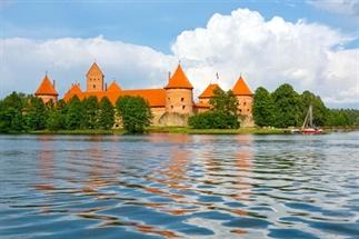 Zo mooi is Litouwen