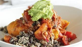 Zoete aardappel - Mexicaanse Twist