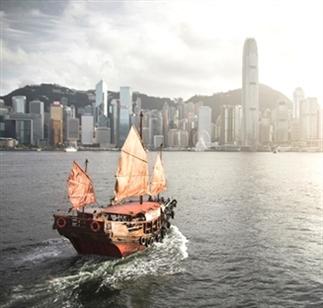 10 coole fotospots in Hong Kong!