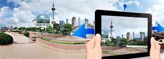 360 graden fotografie en virtual reality