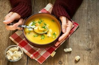5 heerlijke herfst soep recepten