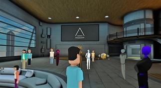 AltspaceVR stopt, en Sansar begint met Social VR