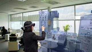 AR maakt werknemers productiever