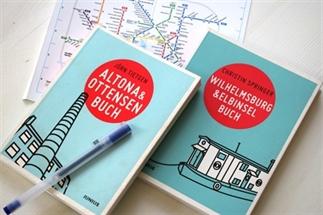 De fijnste reisgidsen over Hamburg