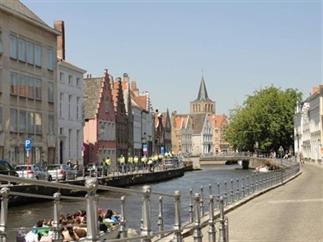Het bourgondische leven in Brugge