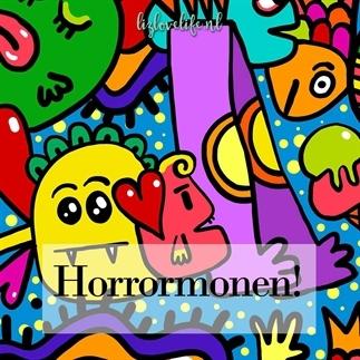 Horrormonen