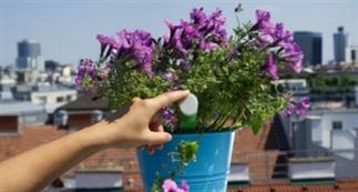 Kickstarter Monday: houd je planten in leven