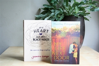 Recently read #46 o.a review my life next door