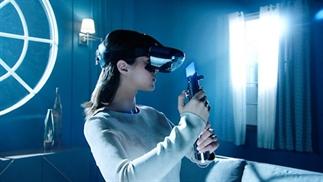 Star Wars in VR