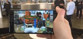 Steeds meer mobiele Augmented Reality toepassingen