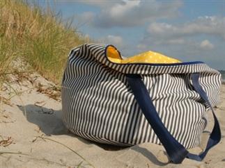 What's in my bag: vluchttas met 6 zomeressentials