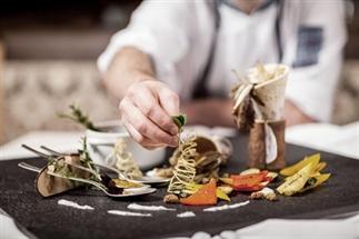 Zuid-Tirol - Het culinaire leven