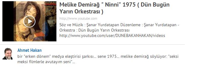 """BU HÜRRİYET ÇOK """"SOSYAL"""" !"""