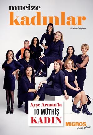 Mucize Kadınlar...