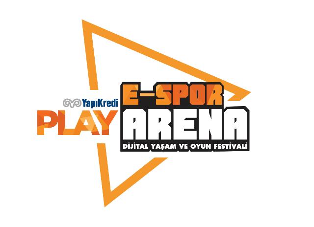 Türkiye'nin Beklediği E spor Oyun Festivali Başlıyor