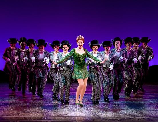 shrek3 20150112080031825 - Broadway'in Yeşil Devi Sömestirde İstanbul'da! Shrek The Musical Zorlu PSM'de!